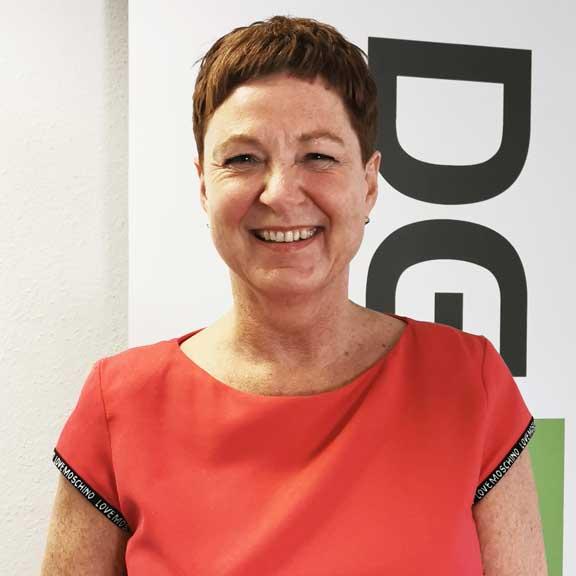 Gesundheits- und Krankenpflegerin Ulrike (DG med GmbH)
